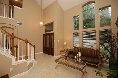 Houston Single Family Home For Sale: 9634 Rodgers Road