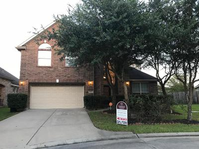 Porter Single Family Home For Sale: 25613 Thornhill Creek Court