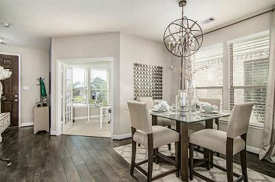 League City TX Single Family Home For Sale: $289,000