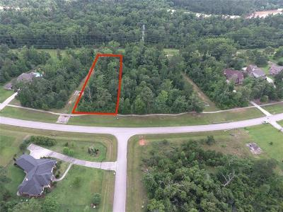 Spring Residential Lots & Land For Sale: 4510 Chateau Creek Way
