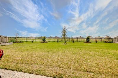 Katy Single Family Home For Sale: 2115 Harbor Breeze Lane