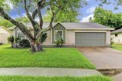 League City Single Family Home For Sale: 212 Brookdale Drive
