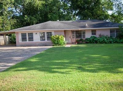 Pasadena Single Family Home For Sale: 7002 Sprague Avenue