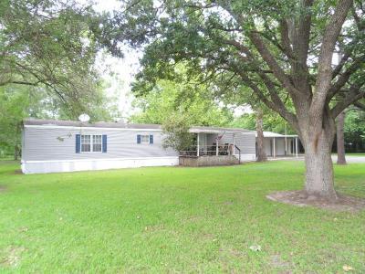 Santa Fe Single Family Home For Sale: 6129 Casey Road