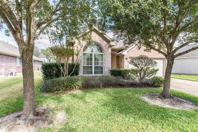 Cypress Single Family Home For Sale: 18314 W Water Mill Drive W