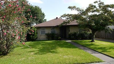 Houston Single Family Home For Sale: 247 W 28th Street