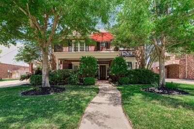 Houston Single Family Home For Sale: 15822 Cadenhorn Lane