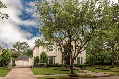 Single Family Home For Sale: 15427 Driftwood Oak Court