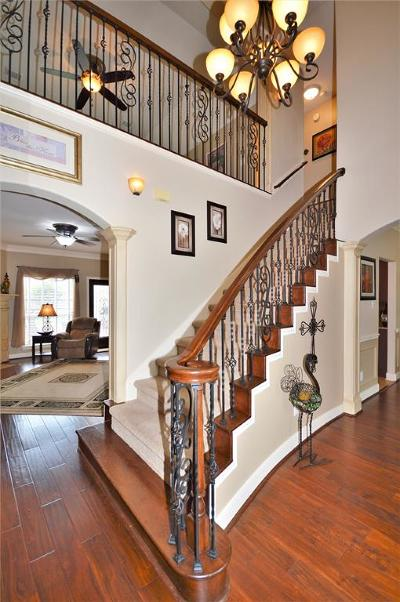 Galveston County Single Family Home For Sale: 2005 Trail View