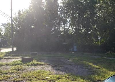 Residential Lots & Land For Sale: 7526 E Houston Road