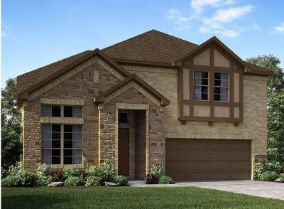 Katy TX Single Family Home For Sale: $396,995