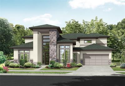 Missouri City Single Family Home Pending: 2507 Legacy Point