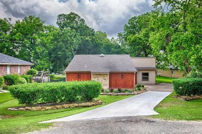 Montgomery Single Family Home For Sale: 618 Fantasy Lane