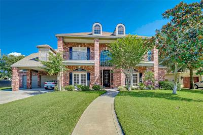 Cypress Single Family Home For Sale: 13730 Vinery Lane