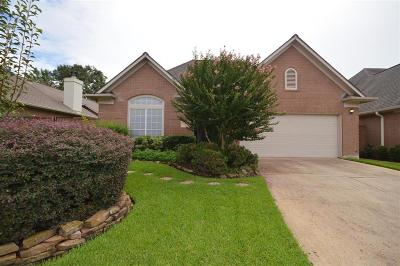Single Family Home For Sale: 1906 Orchard Glen Court