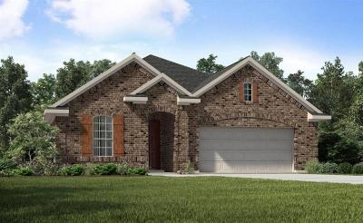 Conroe Single Family Home For Sale: 2047 Brookmont Drive