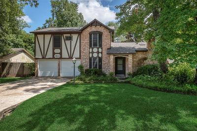 Single Family Home For Sale: 3522 Willie Way