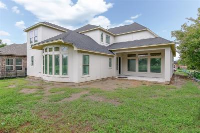 Montgomery Single Family Home For Sale: 44 Bermuda