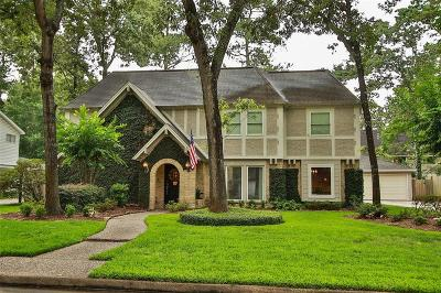 Single Family Home For Sale: 9515 Oxted Lane