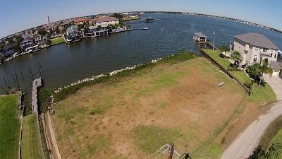 Kemah Residential Lots & Land For Sale: 2070 Cove Park