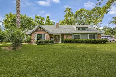 Shenandoah Single Family Home For Sale: 214 Hickory Ridge Drive