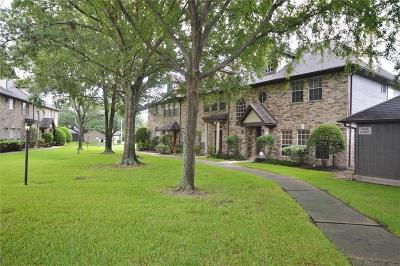 Condo/Townhouse For Sale: 2024 Gemini Street
