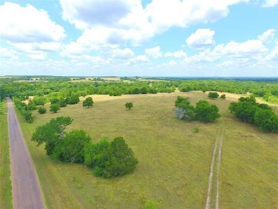 Fayette County Farm & Ranch For Sale: Tbd Seydler Road