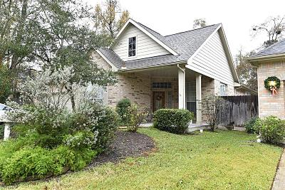 Conroe Single Family Home For Sale: 6 Veranda View Place
