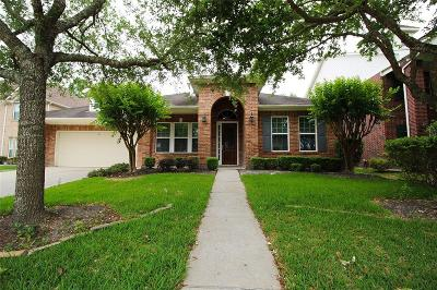 Spring Single Family Home For Sale: 6227 Borg Breakpoint Drive