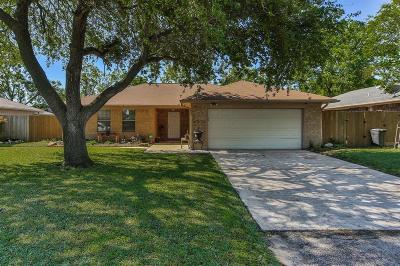 Texas City Single Family Home For Sale: 2419 38th Avenue N