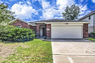 Conroe Single Family Home For Sale: 32311 Willow Creek Park