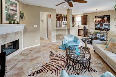 Houston Single Family Home For Sale: 1910 Harwood Springs Drive