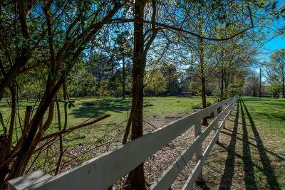 Tomball Farm & Ranch For Sale: Kleppel