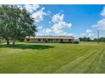 Single Family Home For Sale: 11527 Boyd
