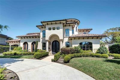 Houston Single Family Home For Sale: 5642 Willers Way