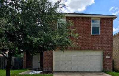 Spring Single Family Home For Sale: 22706 Sugar Bear Drive