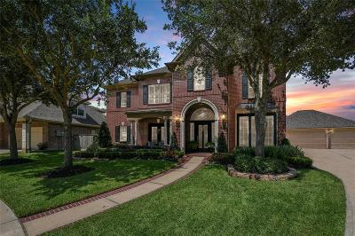 Sugar Land Single Family Home For Sale: 7931 Sutters Chase Court