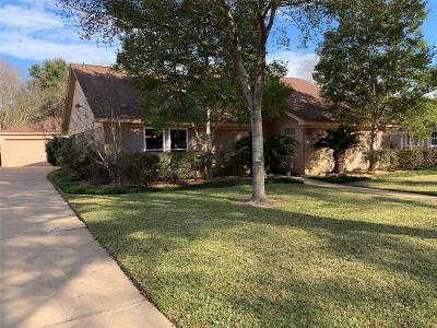 Single Family Home For Sale: 15626 Tumbling Rapids Drive