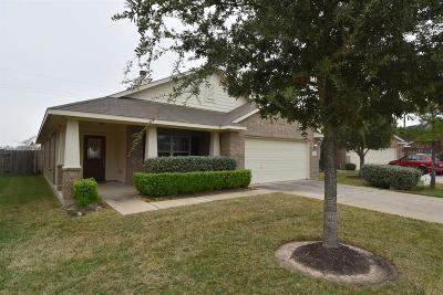 Cypress Single Family Home For Sale: 13910 Crow Ridge Court