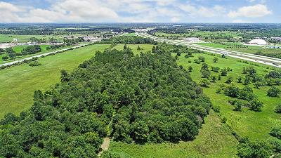 Austin County Country Home/Acreage For Sale: 1408 Ward Bend Road