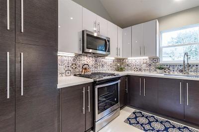 Houston Single Family Home For Sale: 1371 Beaujolais Lane