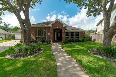 Houston Single Family Home For Sale: 12727 Melvern Court