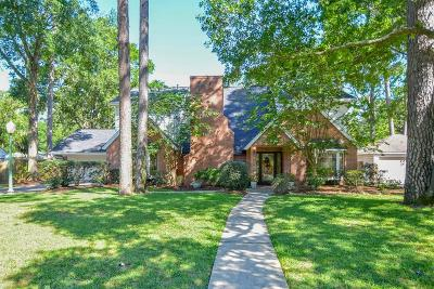 Houston Single Family Home For Sale: 6518 Pebble Beach Drive