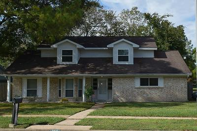 Houston Single Family Home For Sale: 12551 Millbanks Drive