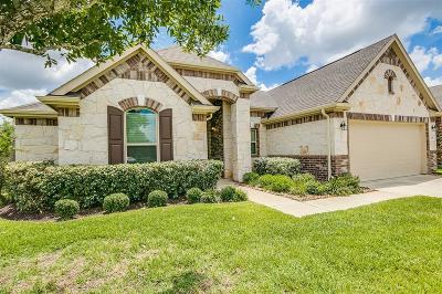 Katy Single Family Home For Sale: 24011 Cane Fields Road