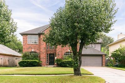 Sugar Land Single Family Home For Sale: 6507 Oakburl Court