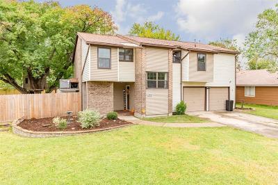 La Porte Single Family Home For Sale: 234 E Forest Avenue