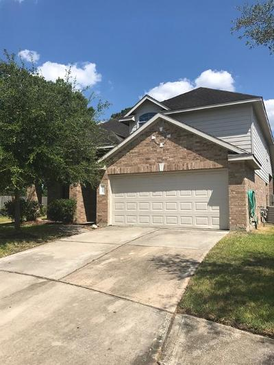 Tomball TX Single Family Home For Sale: $238,000