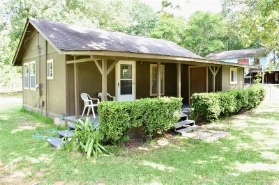 Trinity County Single Family Home For Sale: 137 Michelle Lane