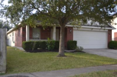 Houston Single Family Home For Sale: 8710 Sablecliff Lane